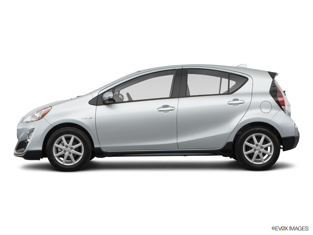 New 2017 Toyota Prius C in Nicholasville, KY