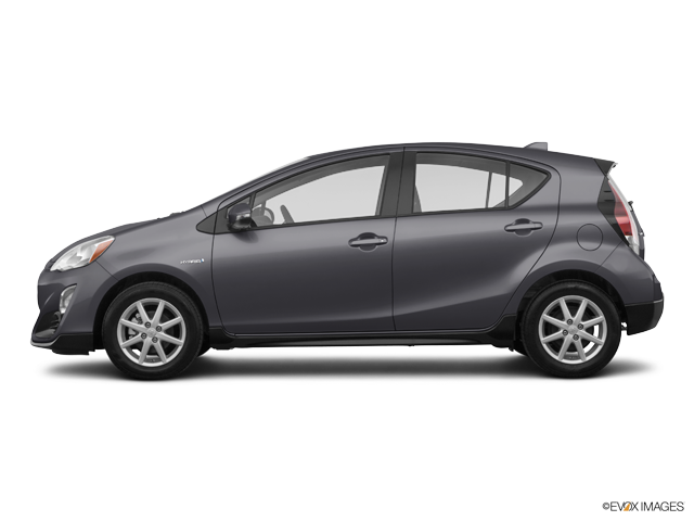 New 2017 Toyota Prius C in Harrisburg, PA