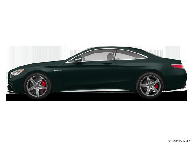 New 2017 Mercedes-Benz S-Class in Lafayette, LA