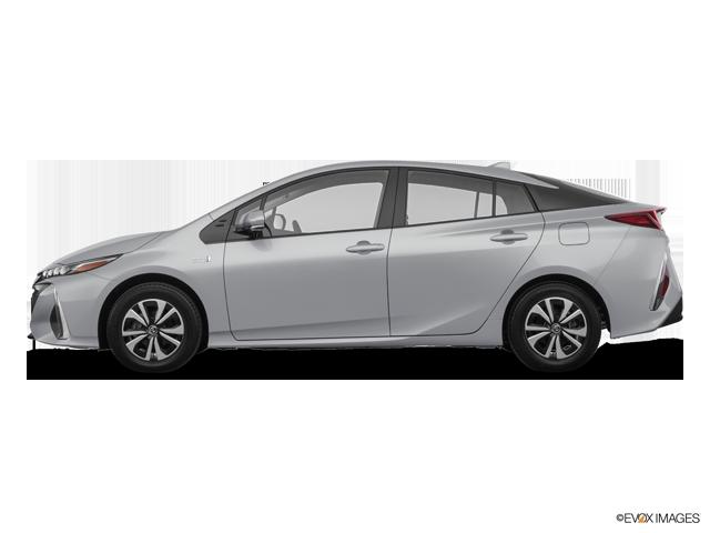 New 2017 Toyota Prius Prime in Berkeley, CA