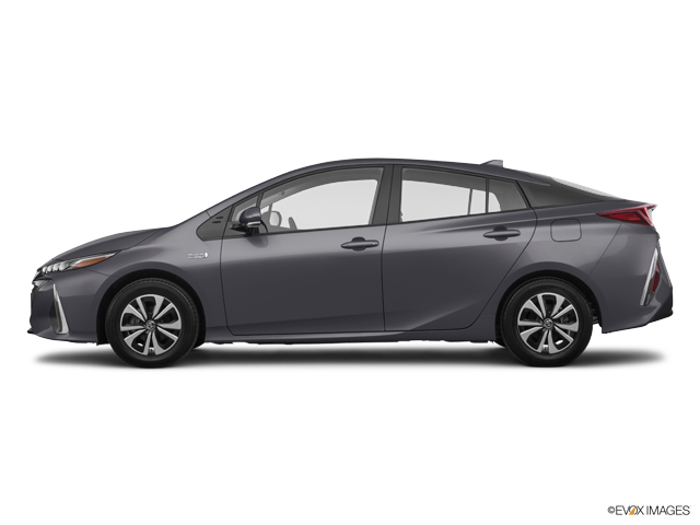 New 2017 Toyota Prius Prime in Berkeley, CA