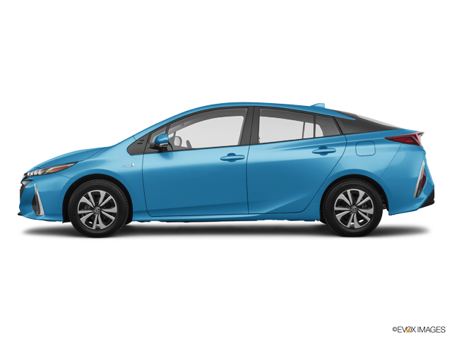New 2017 Toyota Prius Prime in Simi Valley, CA