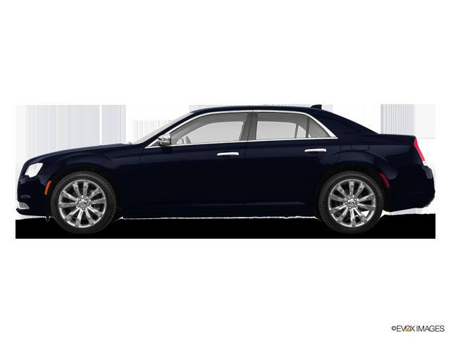 Used 2017 Chrysler 300 in Owasso, OK