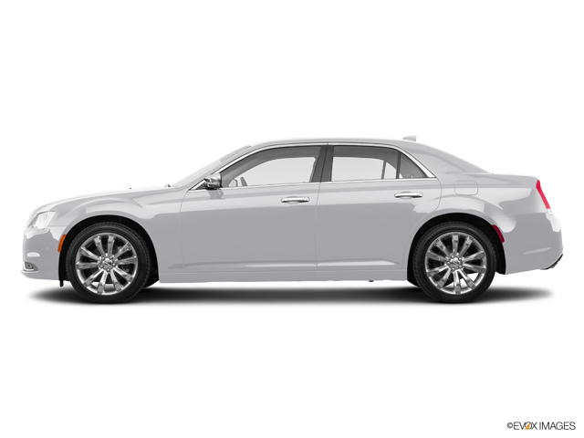 2017 Chrysler 300 Base