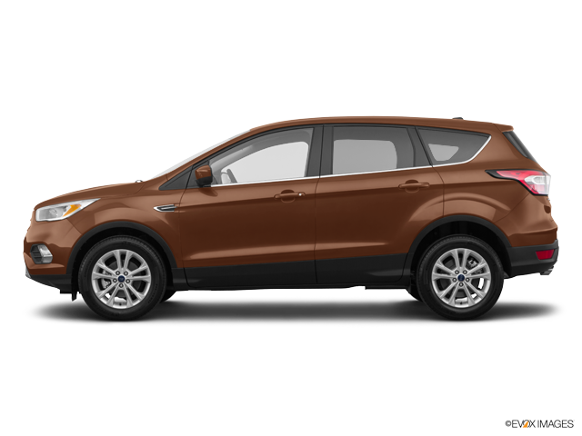 New 2017 Ford Escape in Temecula, CA