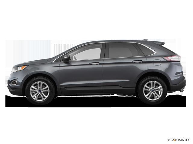 Used 2017 Ford Edge in Waycross, GA