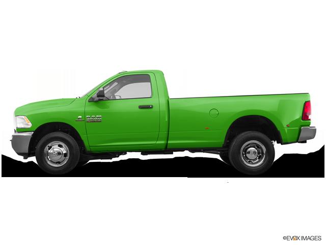 2017 Ram 3500 Limited