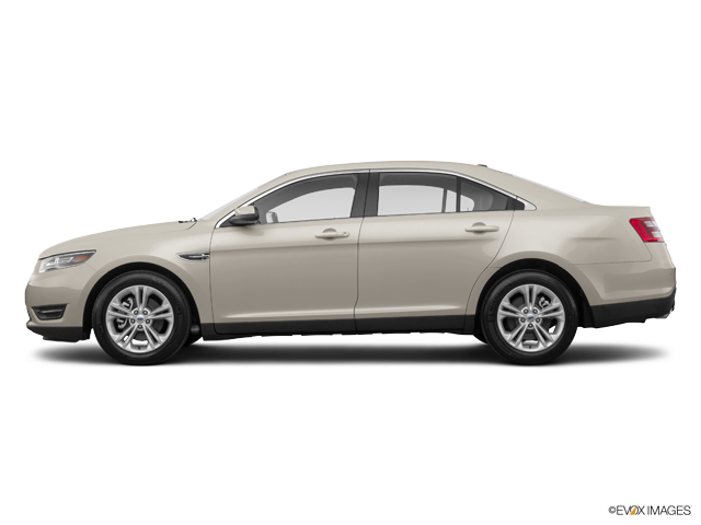 Used 2017 Ford Taurus in Pascagoula, MS