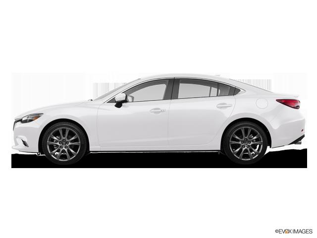 Used 2017 Mazda Mazda6 in Waipahu, HI