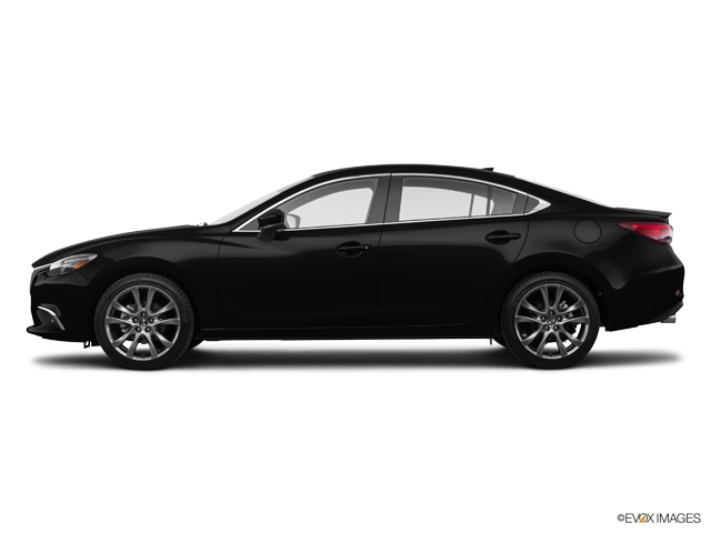 2017 Mazda Mazda6 Sport