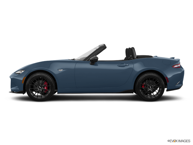 2017 Mazda MX-5 Miata Grand Touring