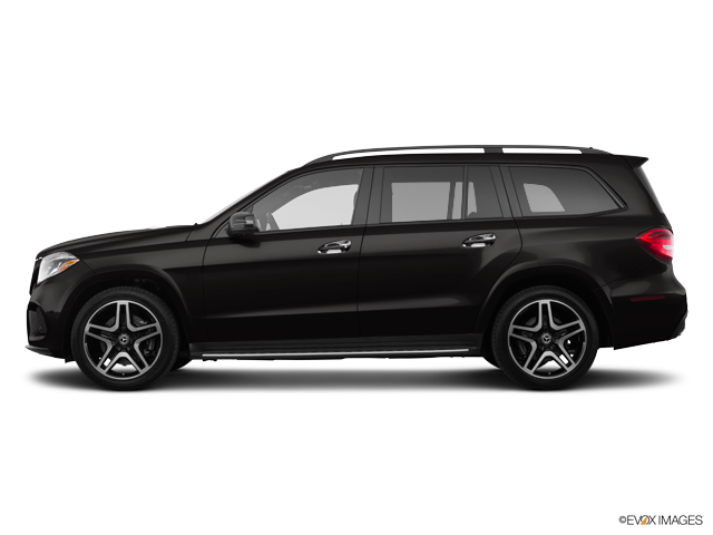 Used 2017 Mercedes Benz GLS In Akron, OH
