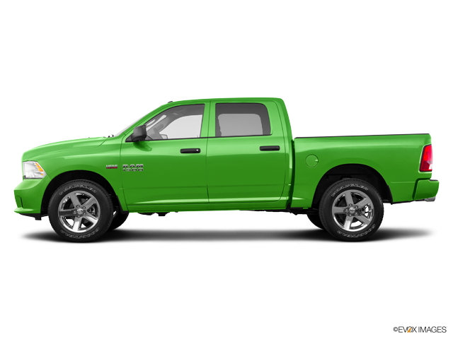 Used 2017 Ram 1500 in Tulsa, OK