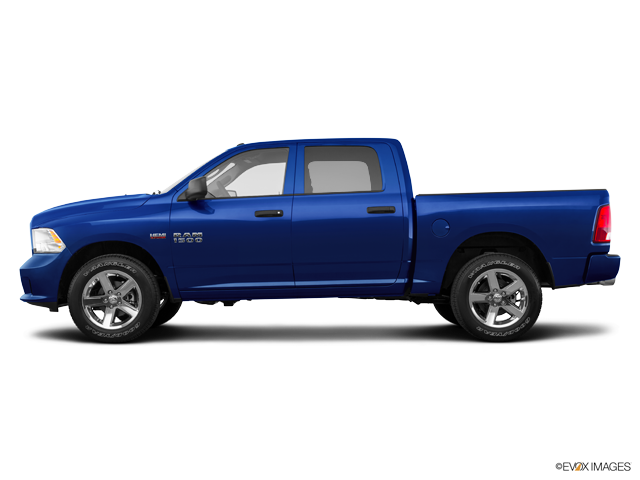 Used 2017 Ram 1500 in Cape Girardeau, MO