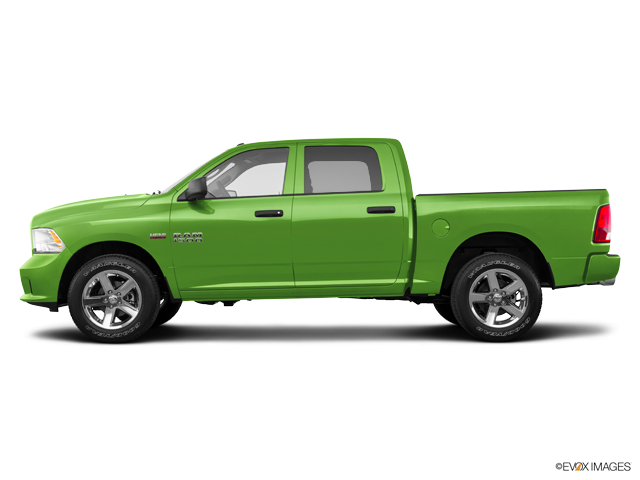 New 2017 Ram 1500 in Orlando, FL