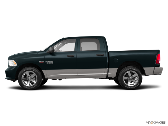 Used 2017 Ram 1500 in Placentia, CA