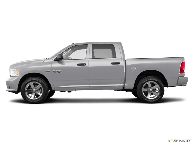 New 2017 Ram 1500 in Fairfield, Vallejo, & San Jose, CA