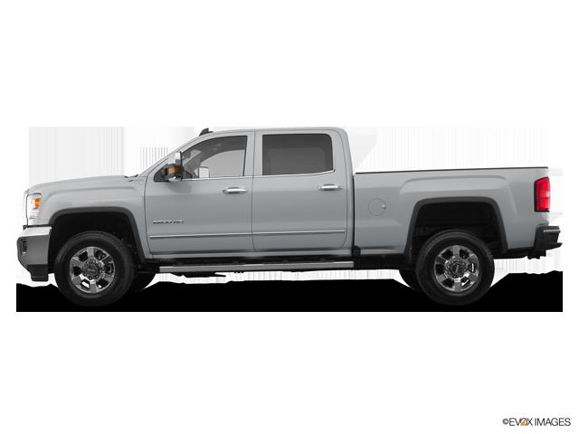 Used 2017 GMC Sierra 2500HD in Clermont, FL