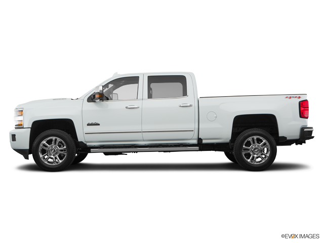 Used 2017 Chevrolet Silverado 2500HD In , MT