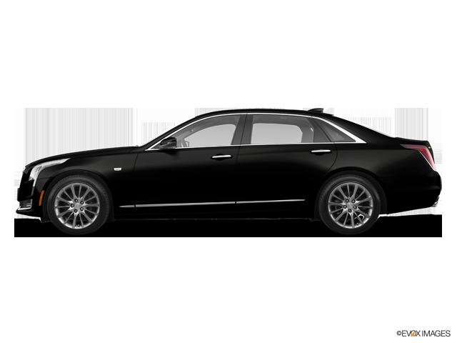 Used 2017 Cadillac CT6 Sedan in , SC