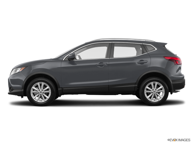 Used 2017 Nissan Rogue Sport in METAIRIE, LA