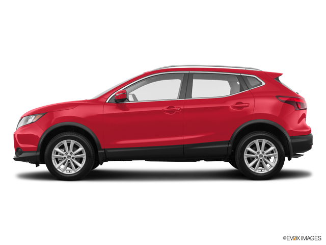 Used 2017 Nissan Rogue Sport in Holland, MI