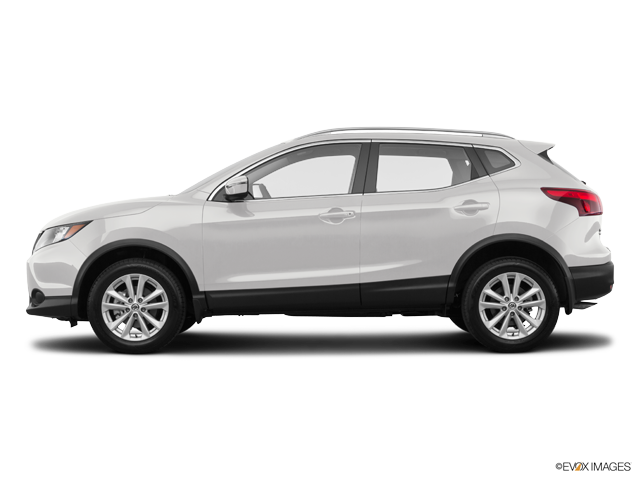 Used 2017 Nissan Rogue Sport in Cleveland, OH