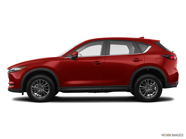 New 2017 Mazda CX-5 in Dartmouth, NS