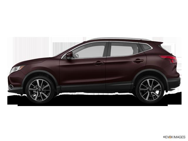 New 2017 Nissan Rogue Sport in Jackson, TN