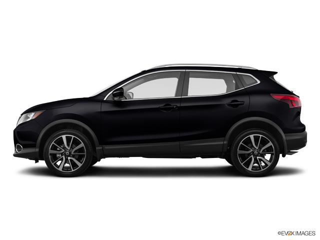 New 2017 Nissan Rogue Sport in Vero Beach, FL