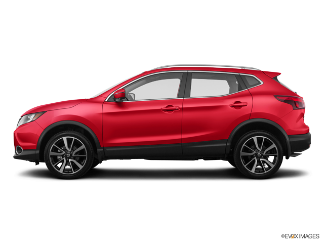 New 2017 Nissan Rogue Sport in Madison, TN