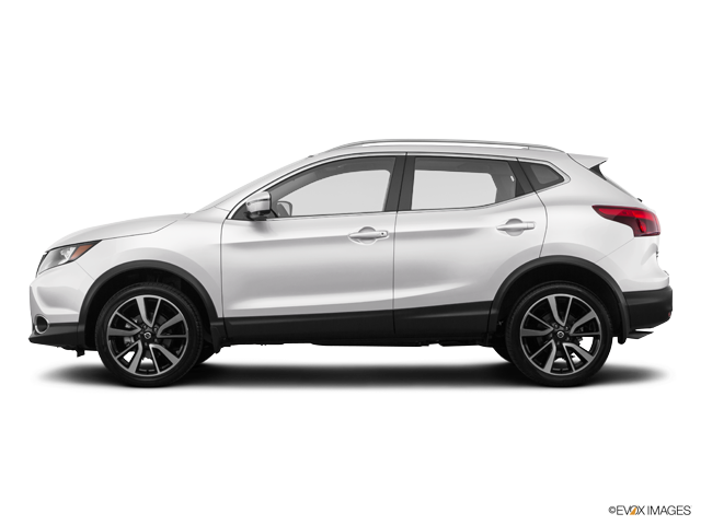 New 2017 Nissan Rogue Sport in Torrington, CT