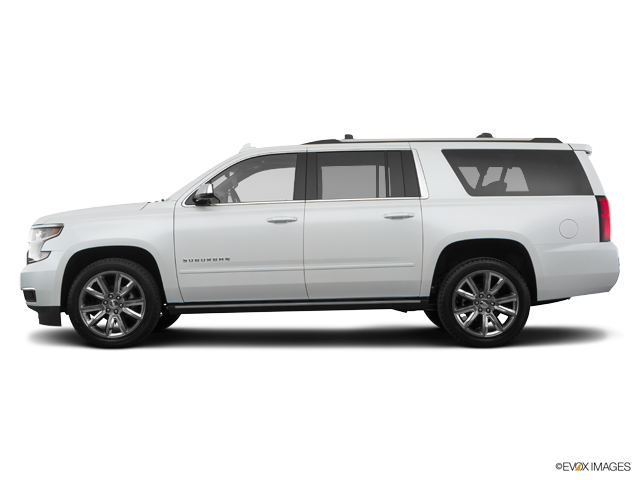 Used 2017 Chevrolet Suburban in Quincy, FL