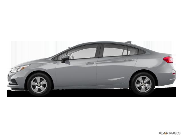 Used 2017 Chevrolet Cruze in Lake City , FL
