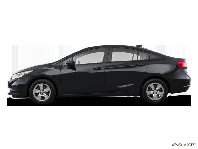 Used 2017 Chevrolet Cruze in Greenwood, IN