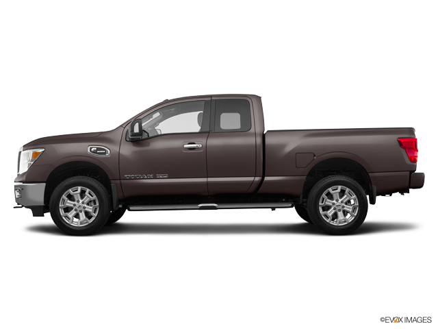 New 2017 Nissan Titan XD in Tifton, GA