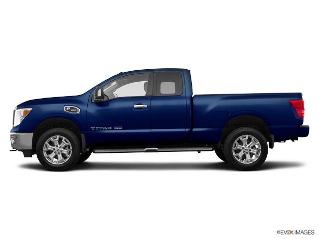 Used 2017 Nissan Titan XD in Mayfield Heights, OH