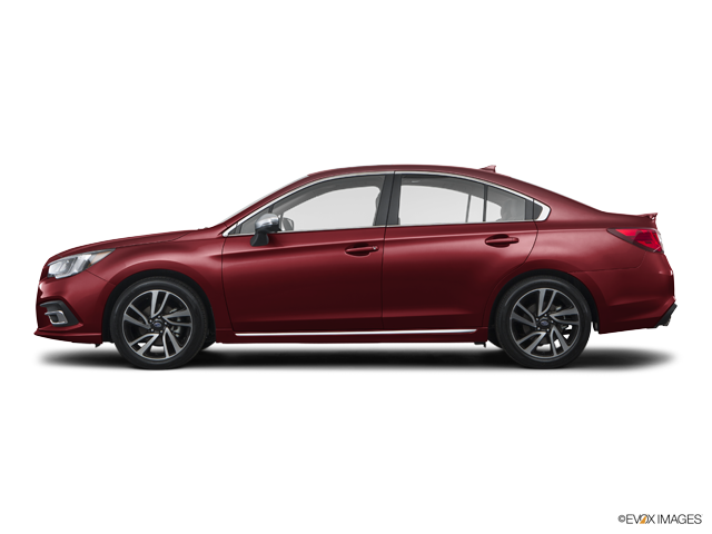 2018 Subaru Legacy Sport