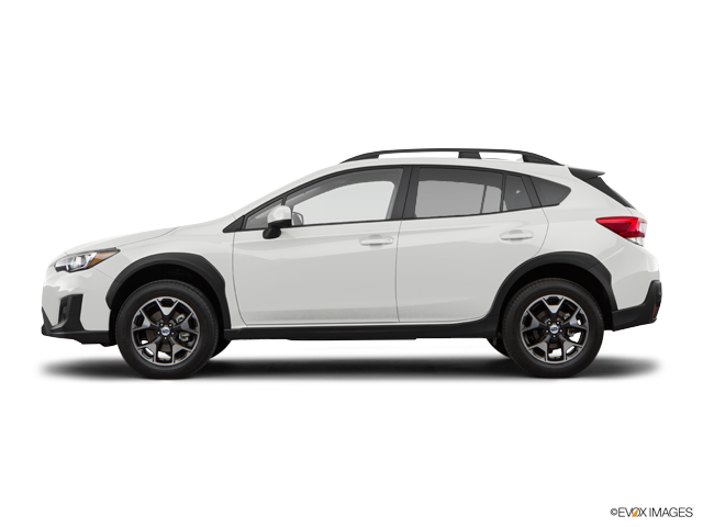 2018 subaru crosstrek white. Unique Crosstrek 2018 Subaru Crosstrek Premium On Subaru Crosstrek White