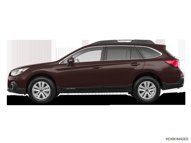 New 2018 Subaru Outback in , AL