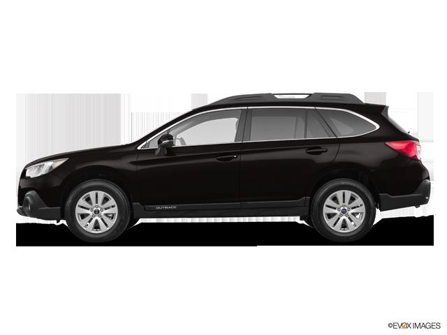 2018 Subaru Outback Premium