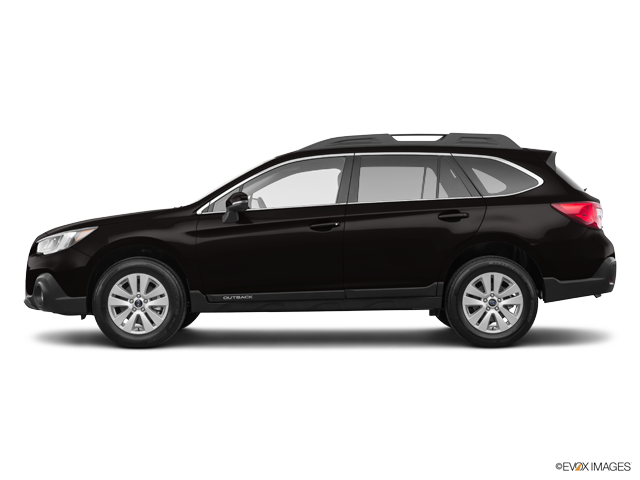 New 2018 Subaru Outback in Bedford, OH