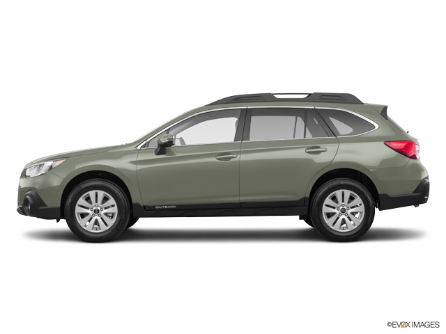 New 2018 Subaru Outback in North Olmsted, OH