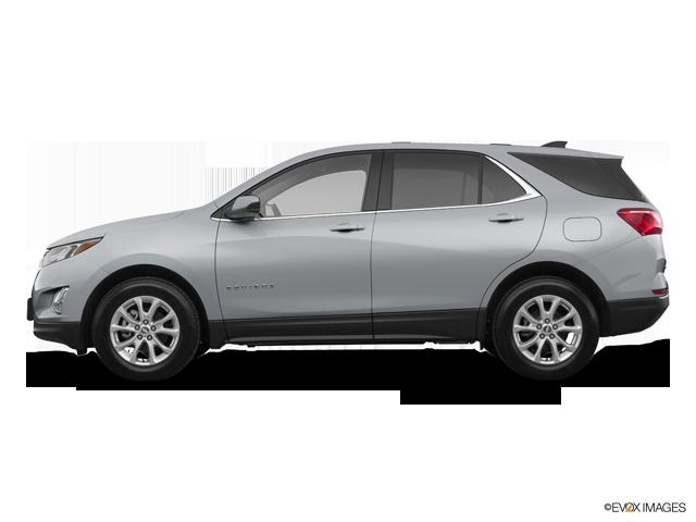 New 2018 Chevrolet Equinox in Arcadia, FL