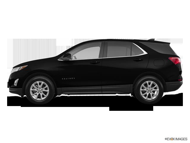 Used 2018 Chevrolet Equinox in Alamagordo, NM