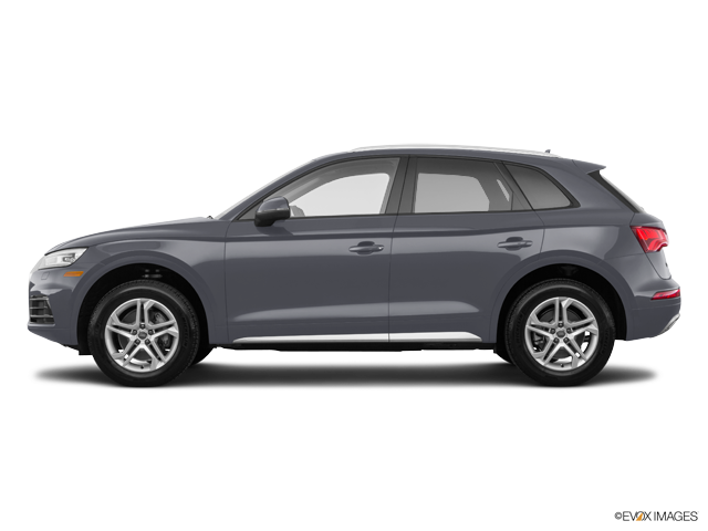 Used 2018 Audi Q5 in Alamogordo, NM
