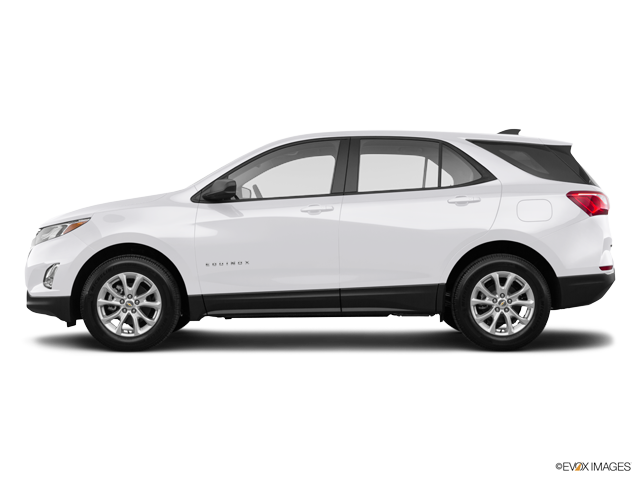 Used 2018 Chevrolet Equinox in Orange County, CA
