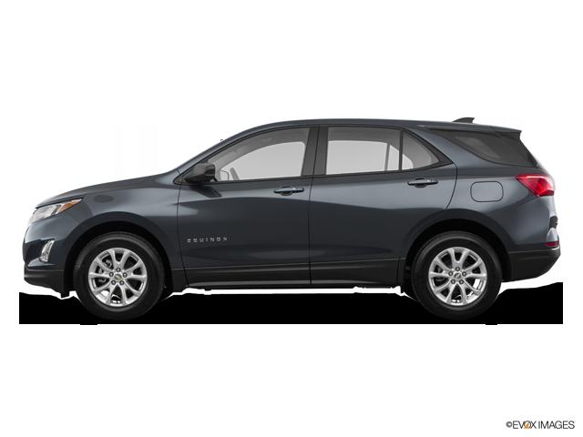 Used 2018 Chevrolet Equinox in Orange County, CA