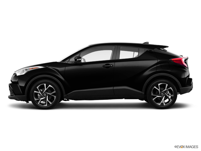 New 2018 Toyota C-HR in Fairfield, CA
