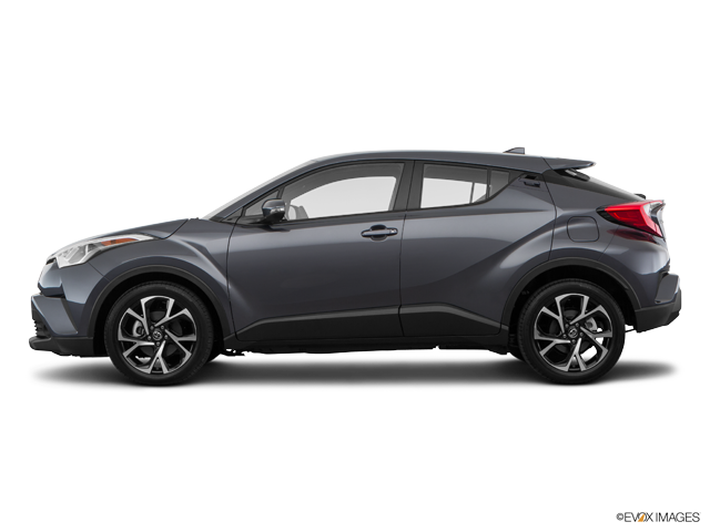 New 2018 Toyota C-HR in Claremont, CA